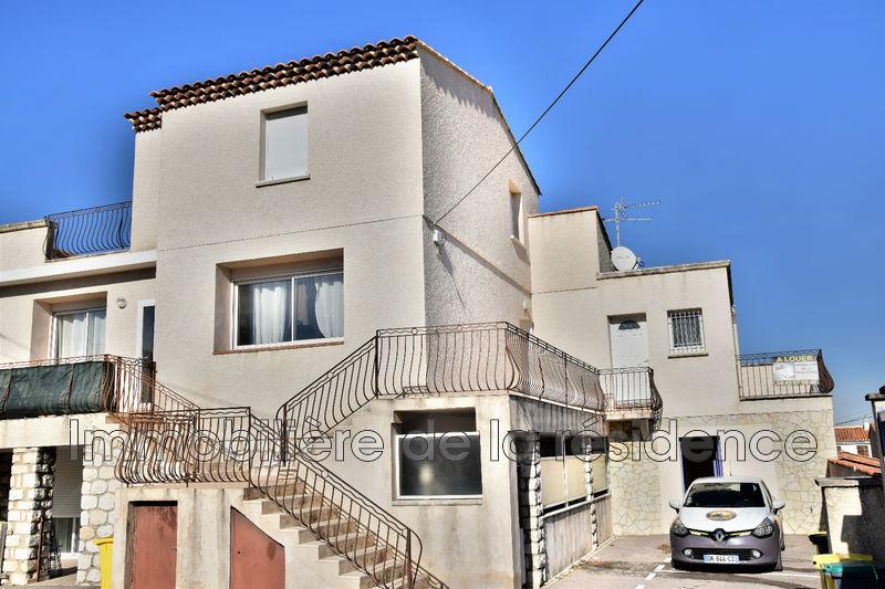 Photo n°2 - Location appartement Châteauneuf-les-Martigues 13220 - 925 €
