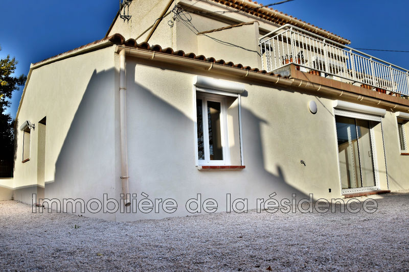 Photo Appartement Martigues La couronne,  Location appartement  4 pièces   70 m²