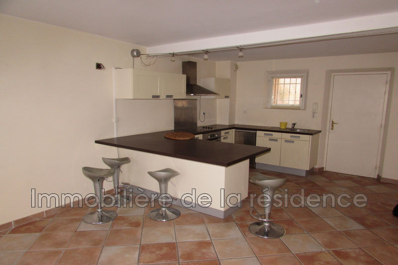 Photo n°2 - Location appartement Saint-Cannat 13760 - 700 €