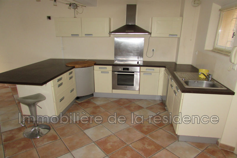 Photo n°3 - Location appartement Saint-Cannat 13760 - 700 €