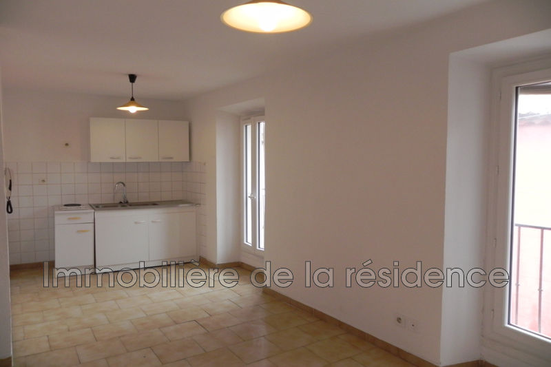 Photo Appartement Marignane Centre-ville,  Location appartement  1 pièce   20 m²