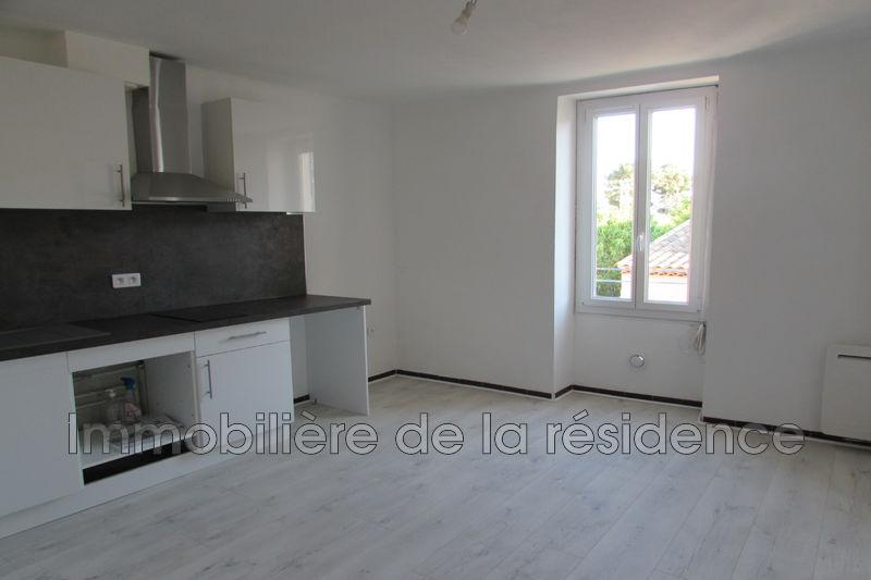Photo Apartment Rognac Logement 2,  Rentals apartment  2 rooms   30m²
