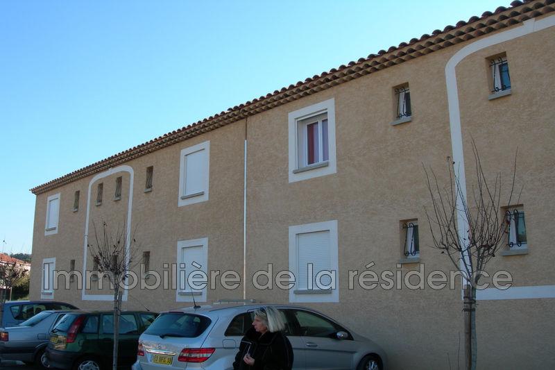 Photo Appartement Gignac-la-Nerthe Logement b4,  Location appartement  2 pièces   47m²
