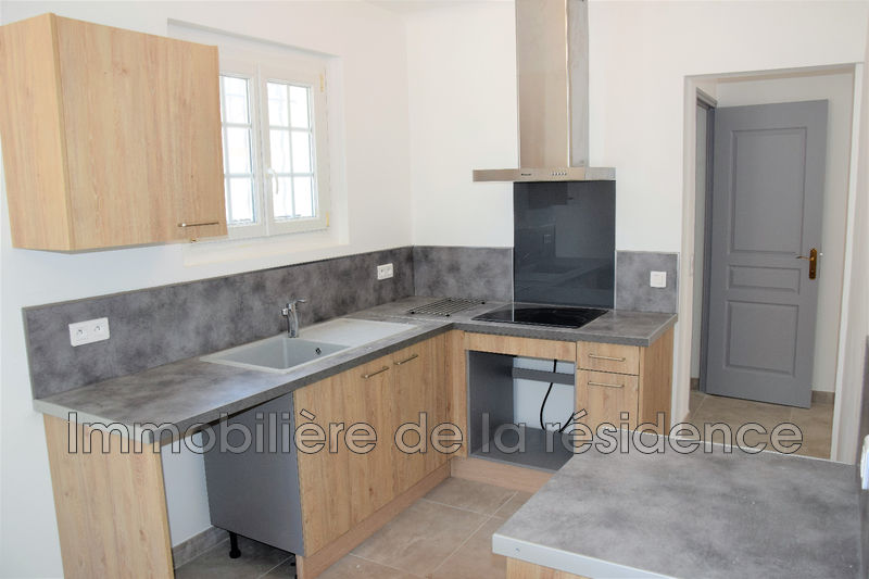 Photo n°5 - Location appartement Carry-le-Rouet 13620 - 1 350 €