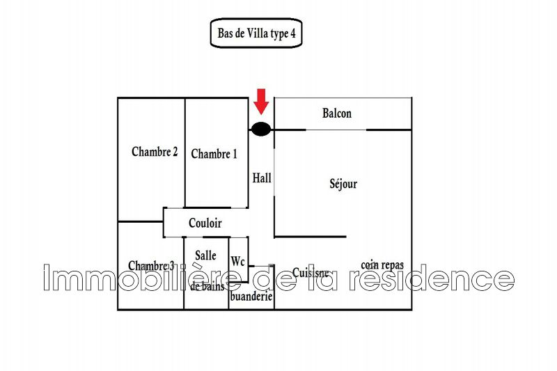 Photo n°10 - Location appartement Carry-le-Rouet 13620 - 1 350 €