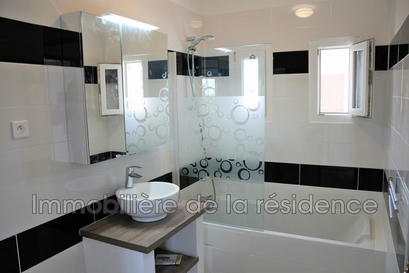 Photo n°7 - Location appartement Carry-le-Rouet 13620 - 1 350 €