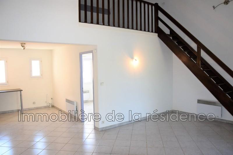 Photo n°4 - Location appartement Châteauneuf-les-Martigues 13220 - 780 €
