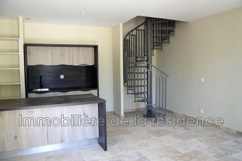 Photo Appartement Gignac-la-Nerthe Logement 2,  Location appartement  2 pièces   41m²