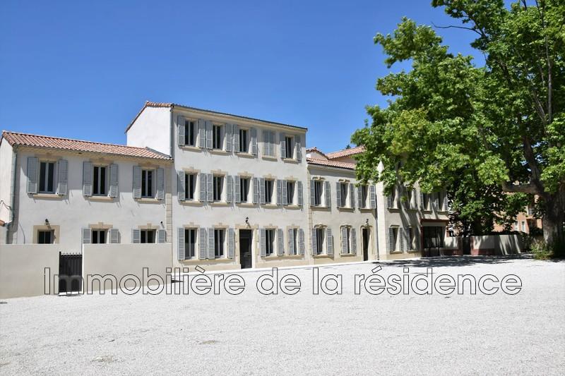 Photo Apartment Gignac-la-Nerthe Logement 3,  Rentals apartment  2 rooms   30m²
