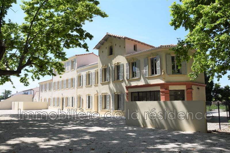 Photo Appartement Gignac-la-Nerthe Logement 3,  Location appartement  2 pièces   30m²
