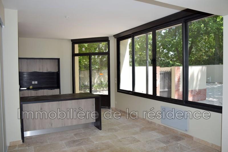 Photo Appartement Gignac-la-Nerthe Logement 5,  Location appartement  3 pièces   73m²