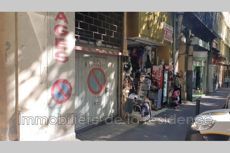 Photo Garage Marseille Gare st charles,  Rentals garage