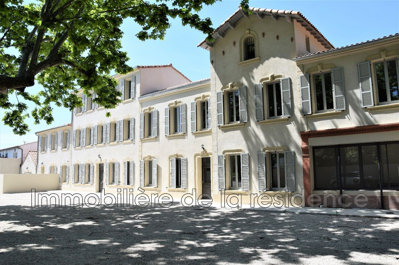 Photo Appartement Gignac-la-Nerthe Logement 4,  Location appartement  3 pièces   56m²