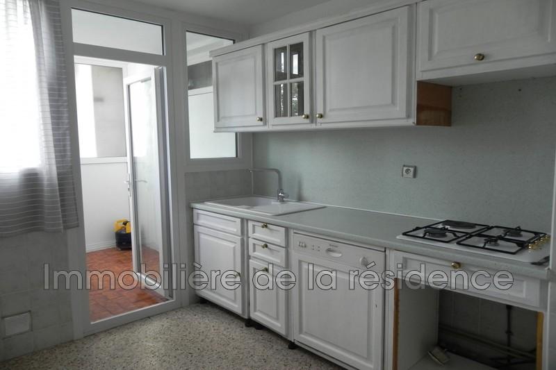 Photo Appartement Marignane Accacias ,  Location appartement  4 pièces   67m²