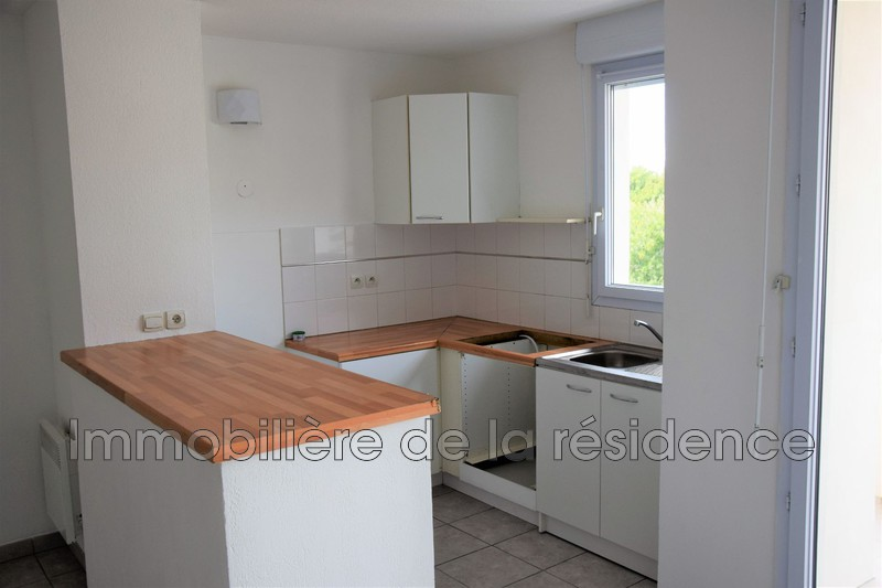 Photo n°5 - Location appartement Vitrolles 13127 - 790 €