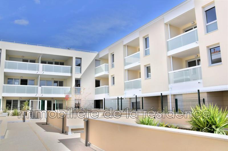 Photo Appartement Marseille Saint barnabé,  Location appartement  2 pièces   40m²
