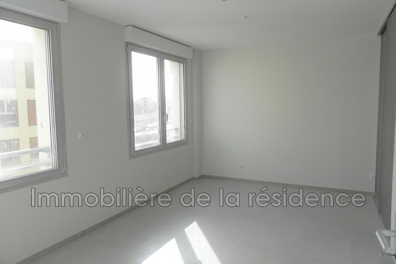 Photo n°2 - Location appartement Marignane 13700 - 580 €