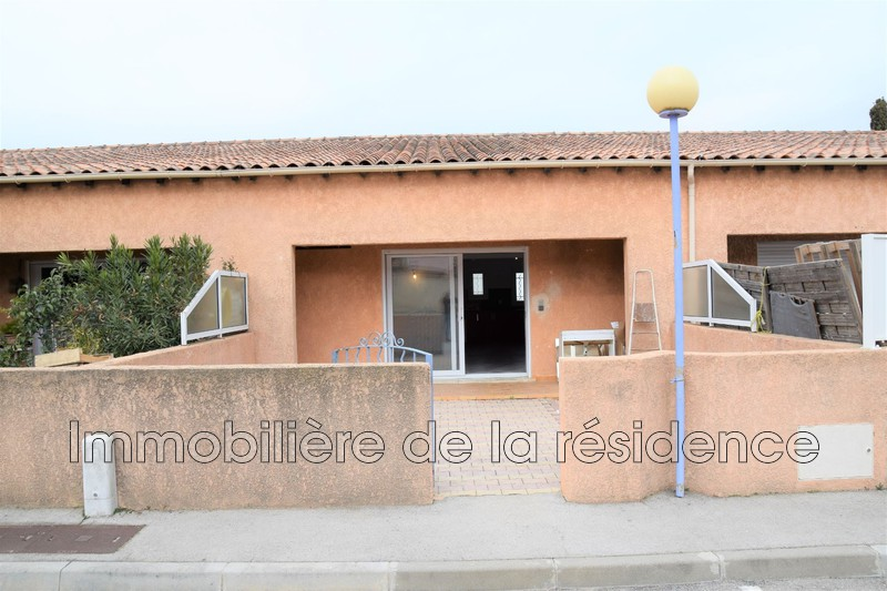 Photo Appartement Châteauneuf-les-Martigues Centre-ville,  Location appartement  2 pièces   66m²