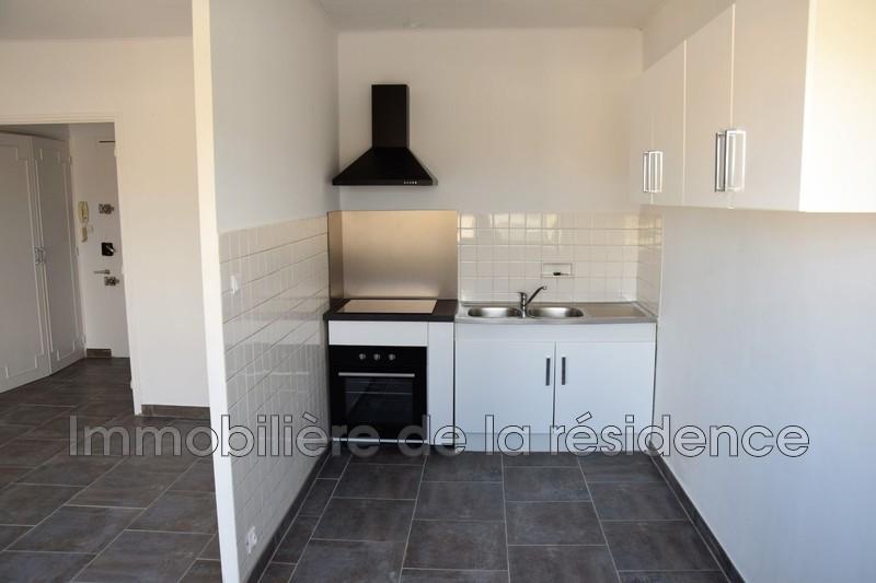 Photo Apartment Marignane Centre-ville,  Rentals apartment  1 room   33m²