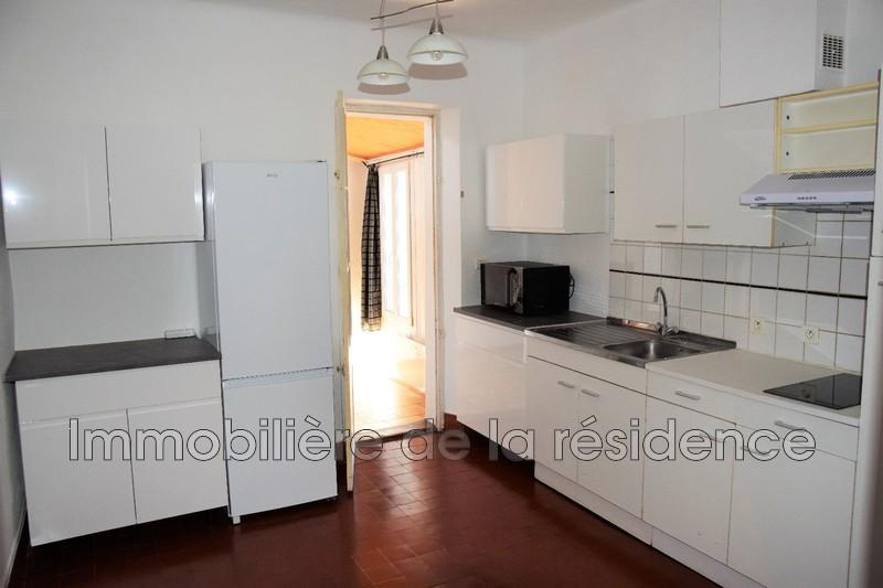 Photo n°2 - Location appartement Marignane 13700 - 590 €