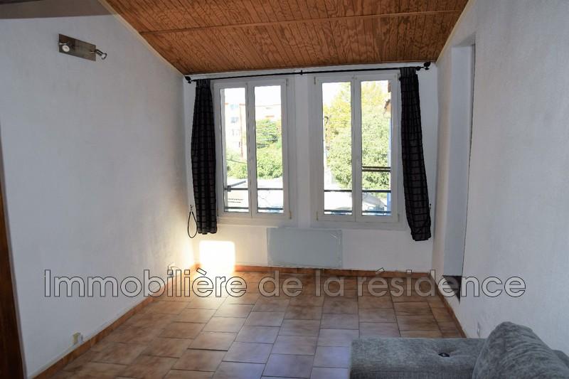 Photo n°3 - Location appartement Marignane 13700 - 590 €