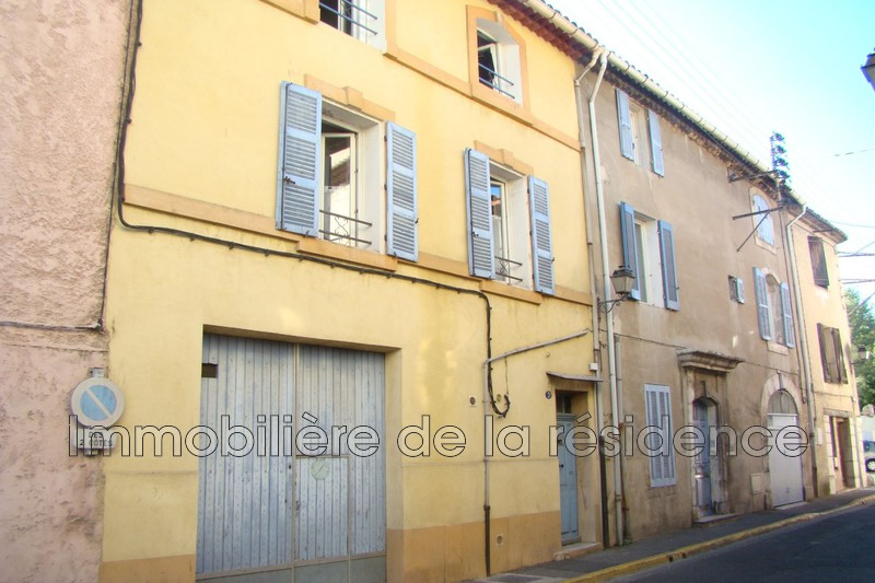Photo Appartement Marignane Centre ville,  Location appartement  1 pièce   46 m²