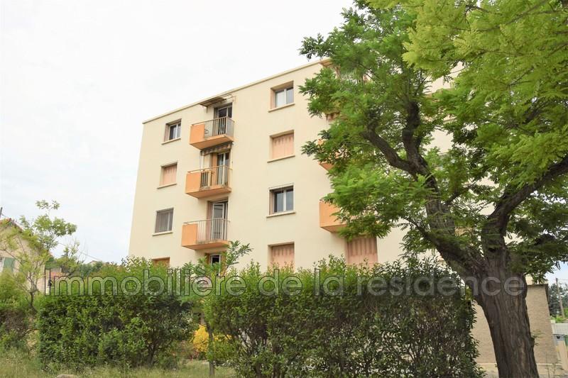 Photo Apartment Les Pennes-Mirabeau Cadeneaux,  Rentals apartment  4 rooms   64m²