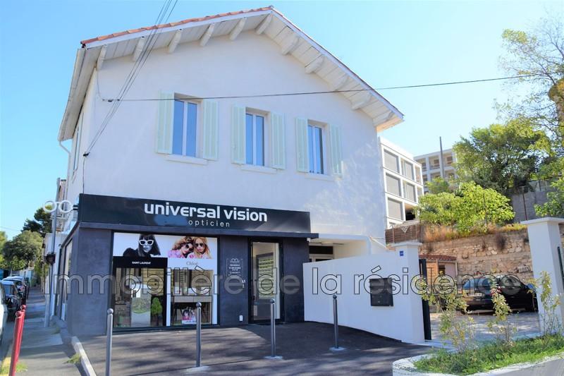 Photo Appartement Les Pennes-Mirabeau La gavotte ,  Location appartement  3 pièces   49m²