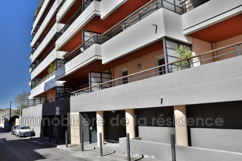 Photo Garage Marseille  Location garage