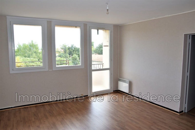 Photo Appartement Marignane Parc camoin,  Location appartement  4 pièces   66 m²