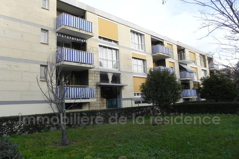 Photo Appartement Marignane Ouest,  Location appartement  1 pièce   34m²