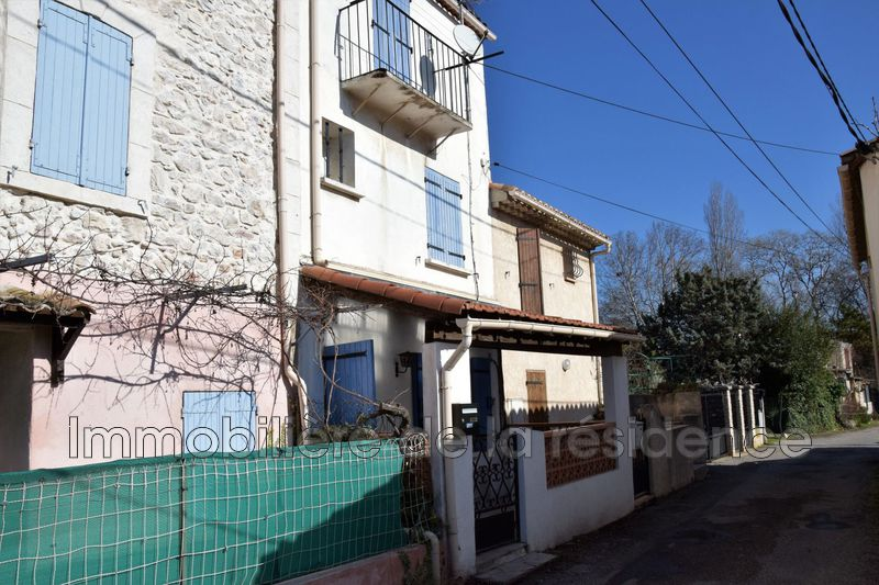 Photo Appartement Vitrolles Hameau de l'anjoly,  Location appartement  2 pièces   38m²