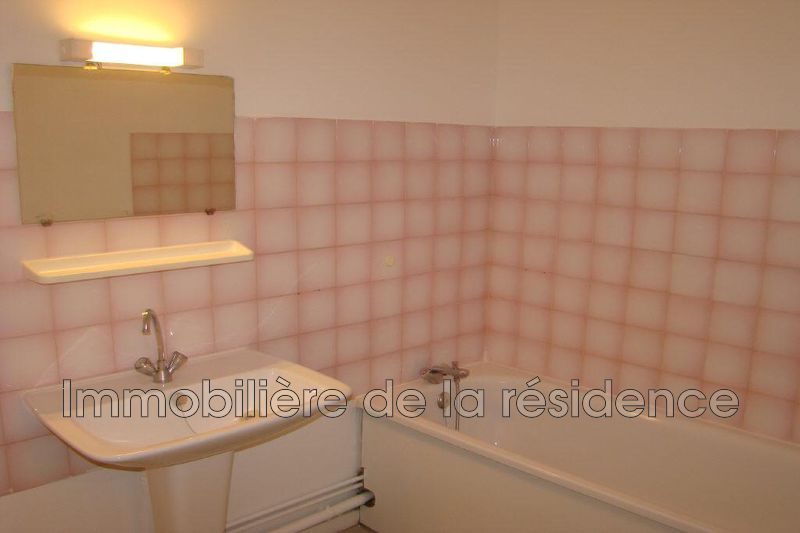 Photo n°5 - Location appartement Vitrolles 13127 - 440 €