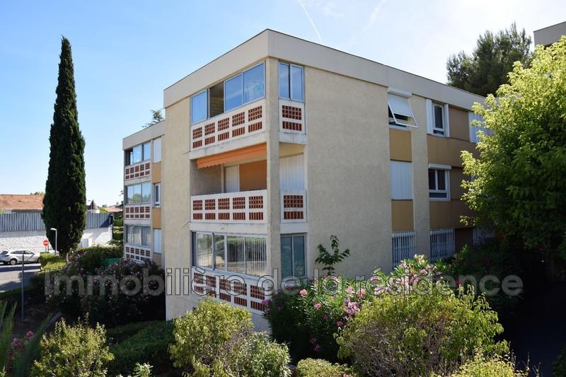 Photo Appartement Plan-de-Cuques Centre-ville,  Location appartement  2 pièces   32m²