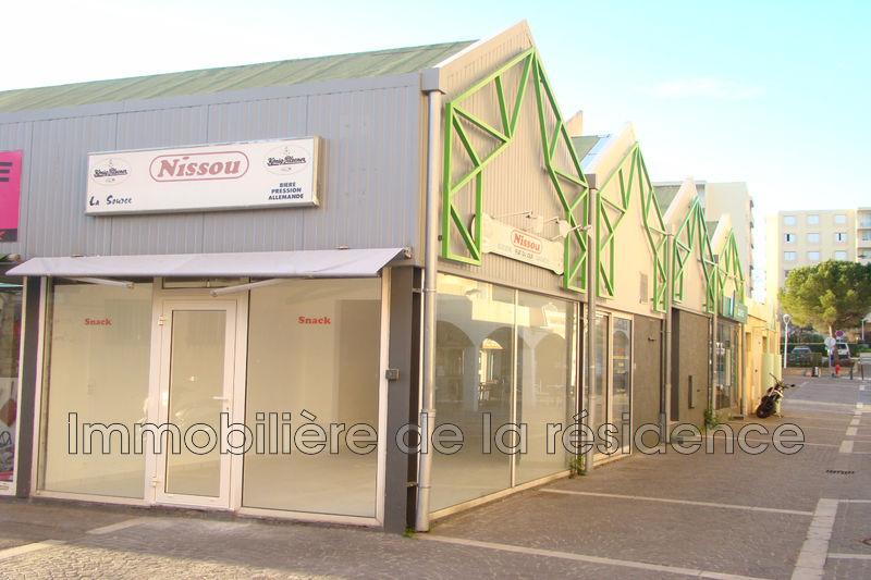 Photo Local professionnel Vitrolles Centre-ville,  Professionnel local professionnel   34m²