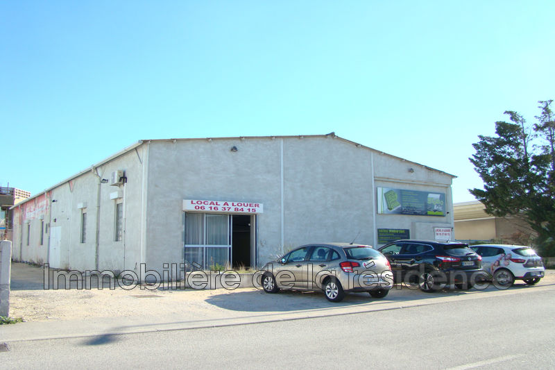 Photo Local professionnel Martigues Zone ecopolis sud,  Professionnel local professionnel   304 m²