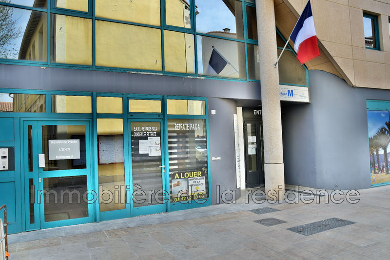 Photo Local professionnel Marignane Centre-ville,  Professionnel local professionnel   14 m²