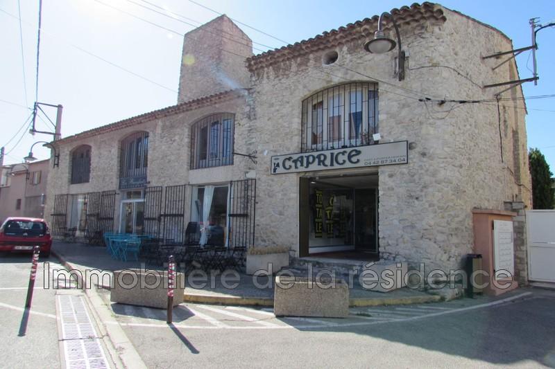 Photo Local professionnel Rognac Centre-ville,  Professionnel local professionnel   57m²