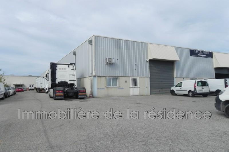 Photo Local professionnel Rognac Local 4,  Professionnel local professionnel   452m²