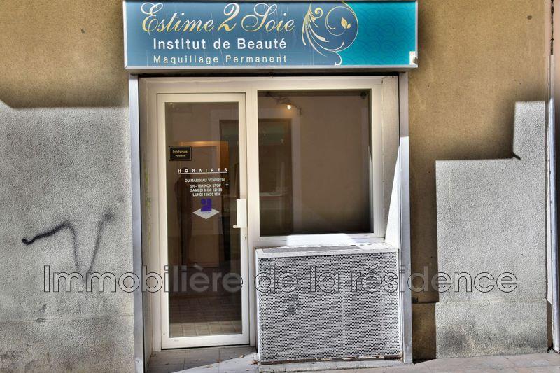 Photo Local professionnel Marignane Centre-ville,  Professionnel local professionnel   29m²
