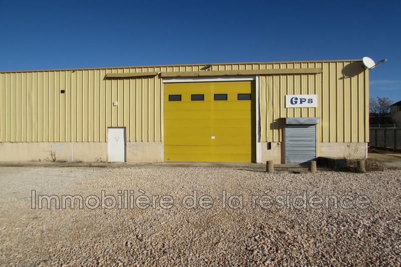 Photo Local professionnel Berre-l'Etang  Professionnel local professionnel   504m²