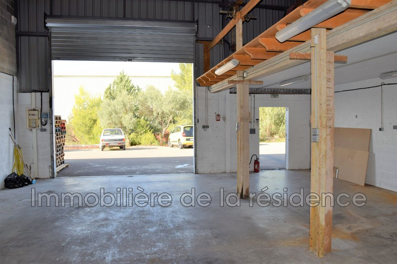 Photo Local professionnel Rognac Local 7,  Professionnel local professionnel   164 m²