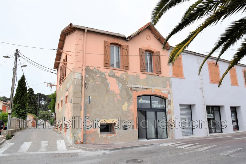 Photo Local professional Carry-le-Rouet Centre ville,  Occupational local professional   27m²