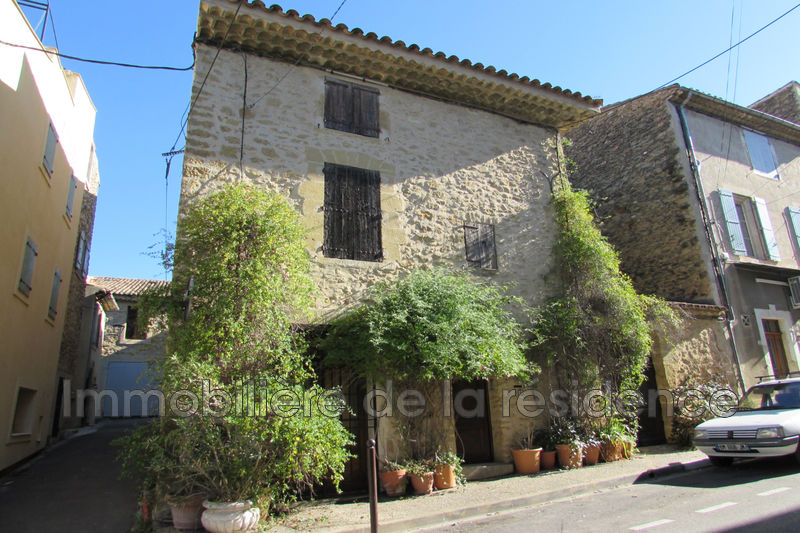 Photo Maison de village Lauris Village,   achat maison de village  7 chambres   230 m²