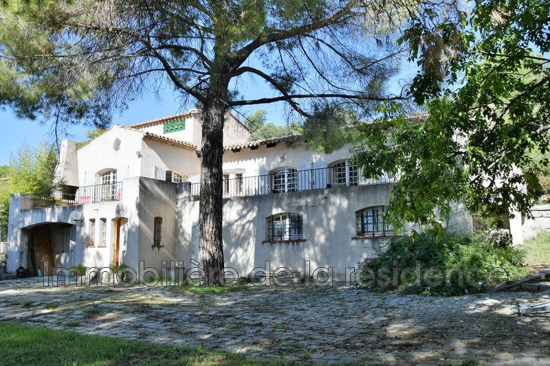 Photo Villa Marignane Colline,   achat villa  4 chambres   162m²
