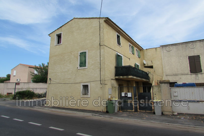 Photo Townhouse Vitrolles Village,   to buy townhouse  7 bedrooms