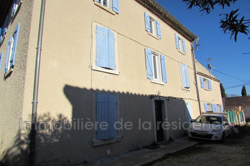 Photo House Rognac Centre-ville,   to buy house  5 rooms   162m²