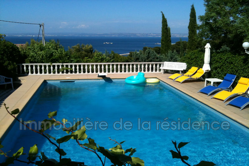 Photo n°1 - Vente Maison villa Martigues 13500 - 845 000 €