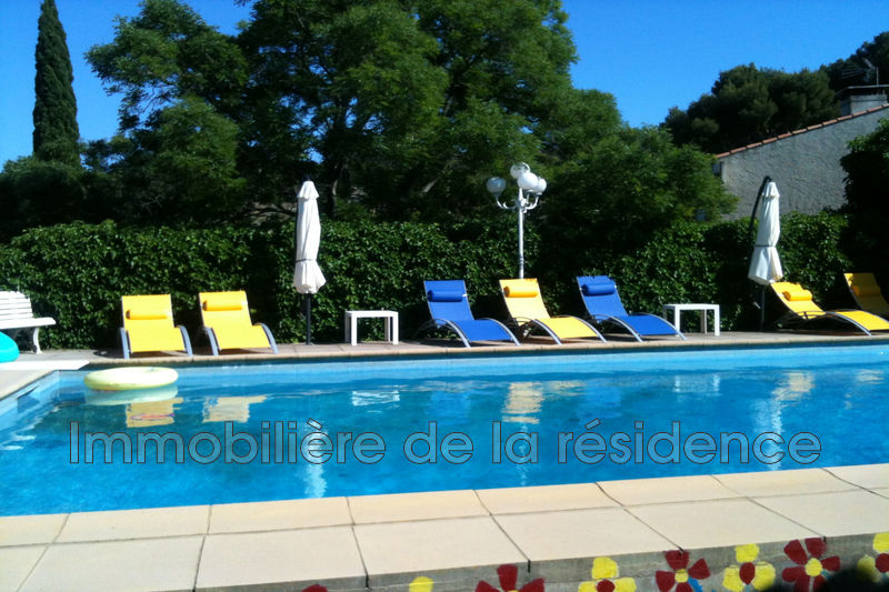Photo n°10 - Vente Maison villa Martigues 13500 - 845 000 €