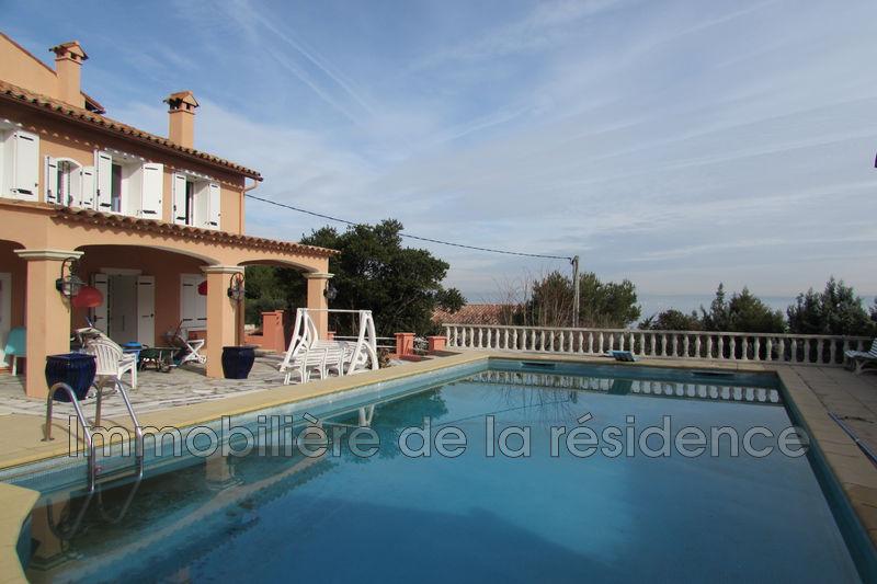 Photo n°11 - Sale House nature villa Martigues 13500 - 845 000 €